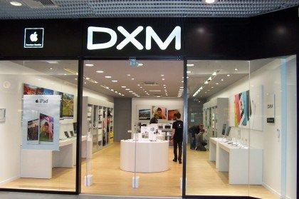 DXM Apple