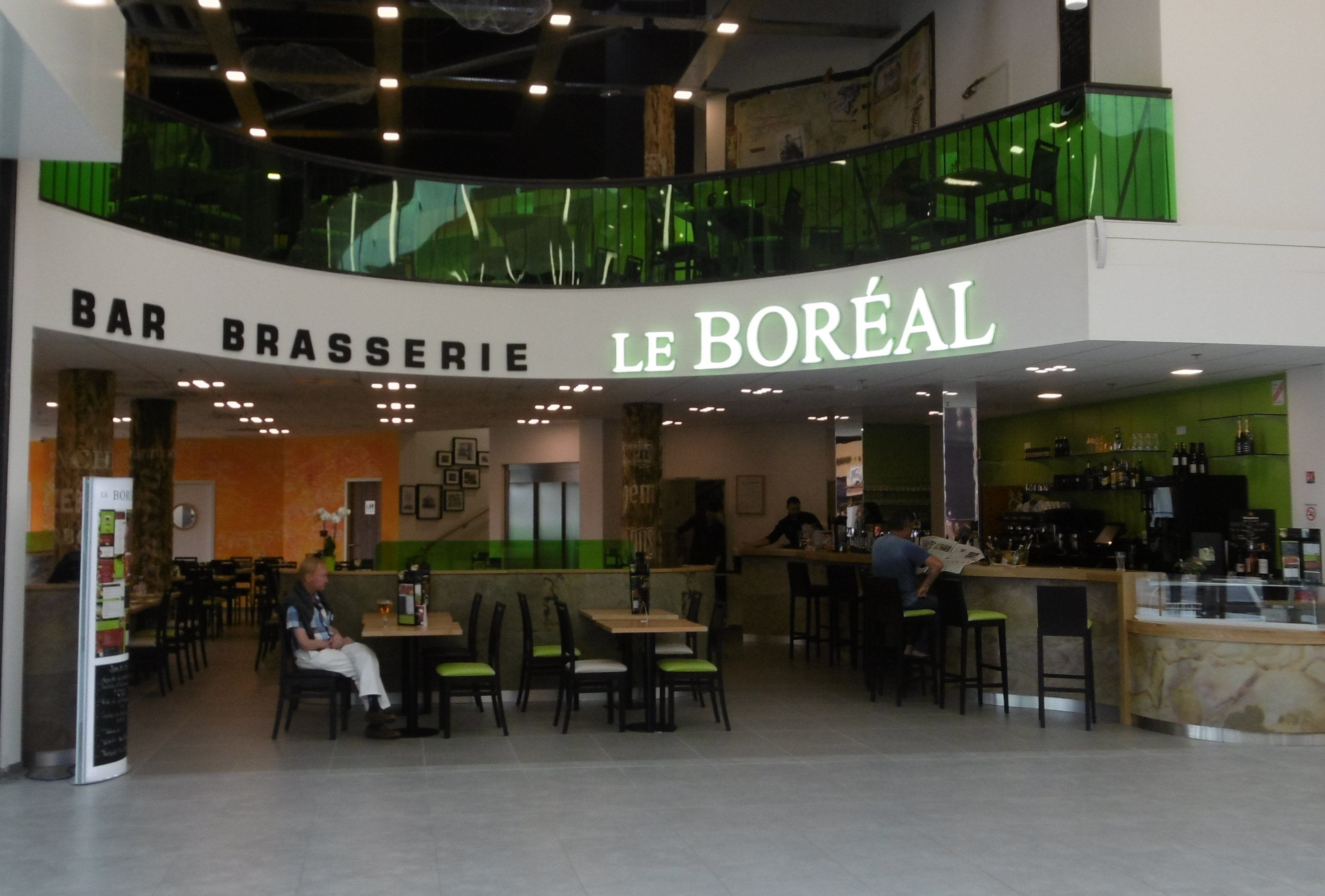 Le Boréal Photo Site Inte...