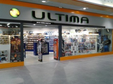 Ultima Games